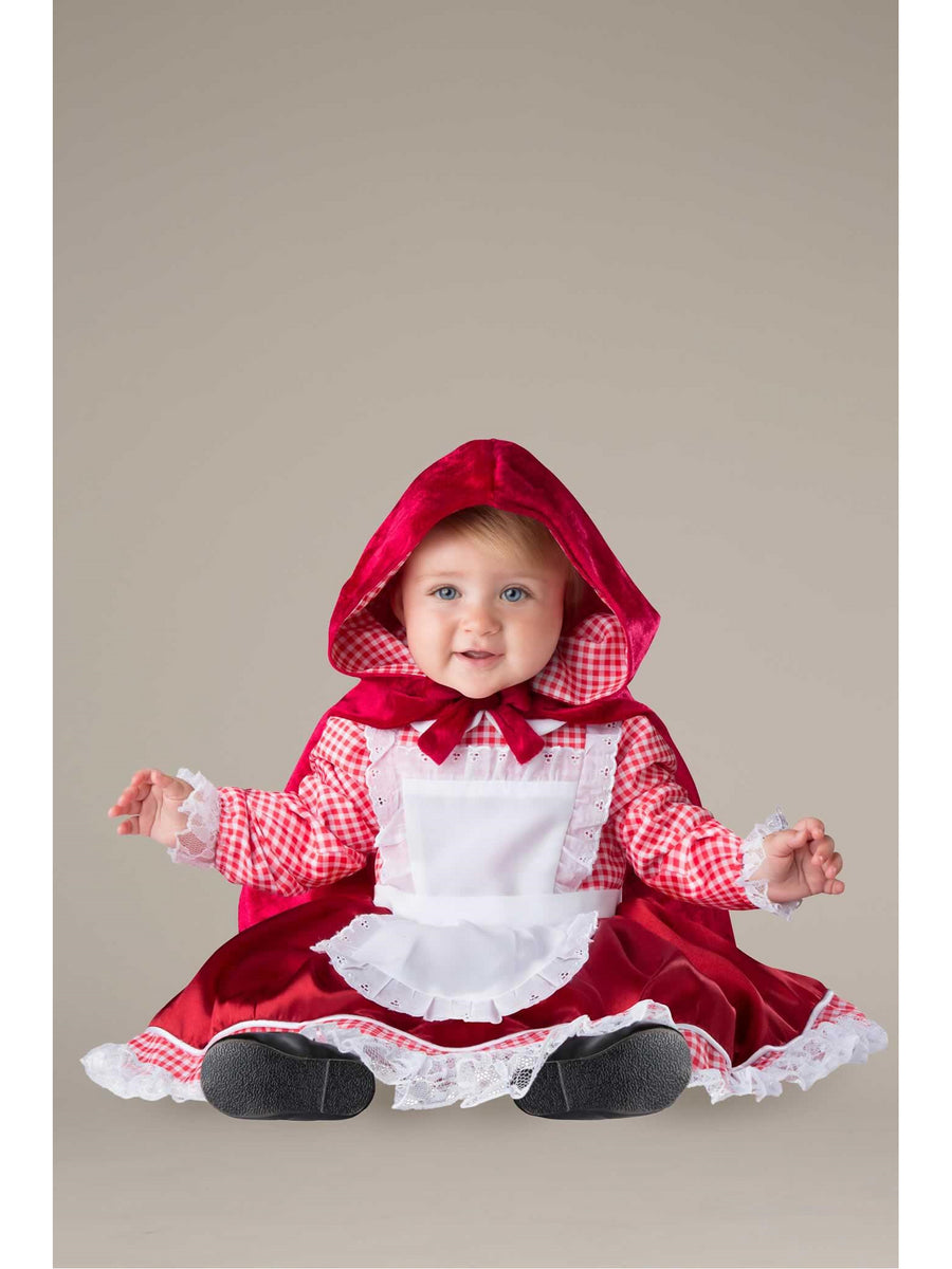 Red Riding Hood Costume for Baby
