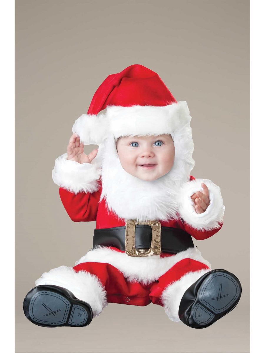 Santa Costume for Baby