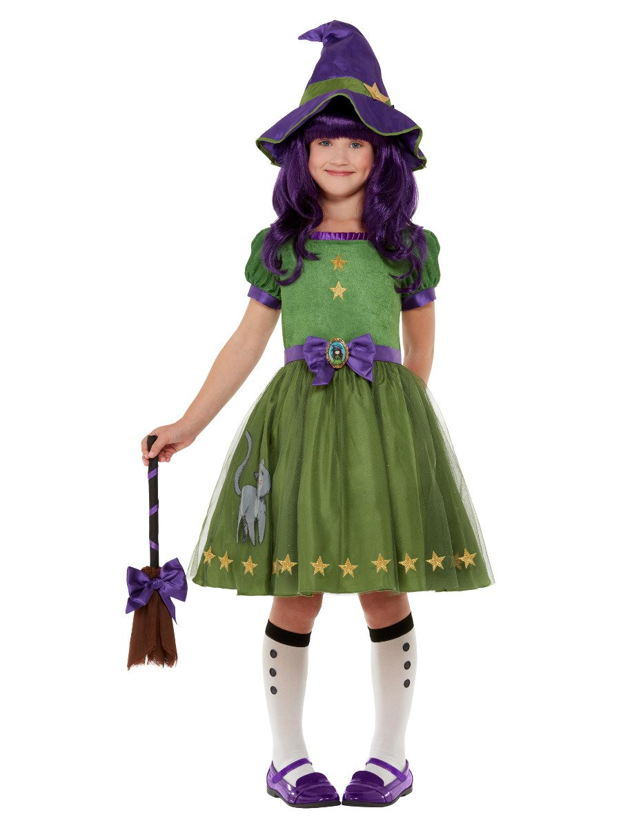 Santoro Gorjuss The Hour Witch Costume