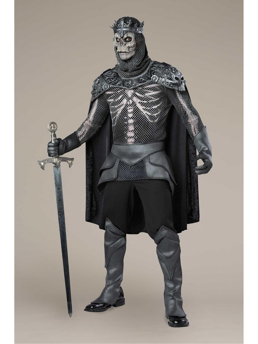 Skeleton King Costume for Men