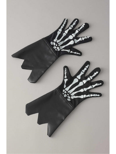 Skeleton Knight Gloves
