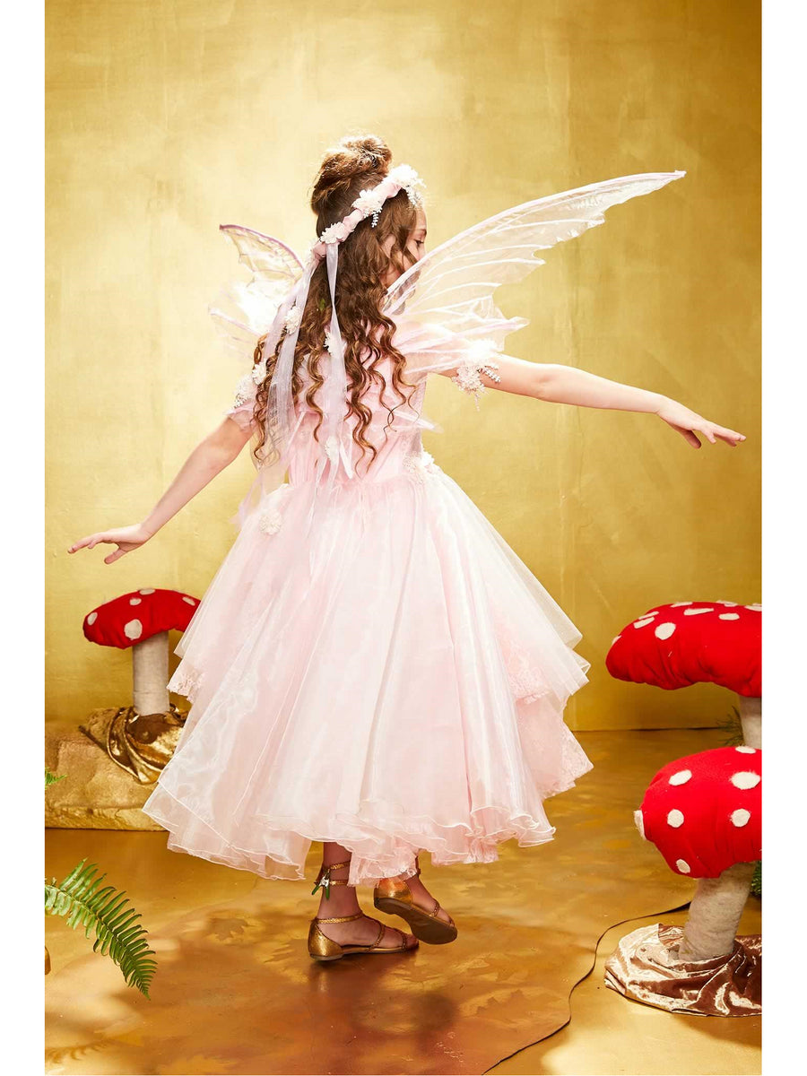 Sparkle Fairy Costume for Girls