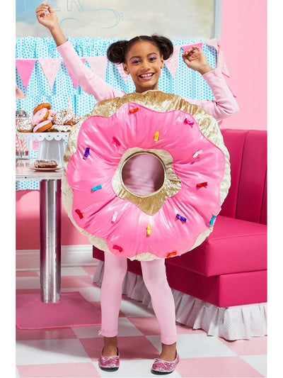 Sprinkle Donut Costume For Kids  bro alt2