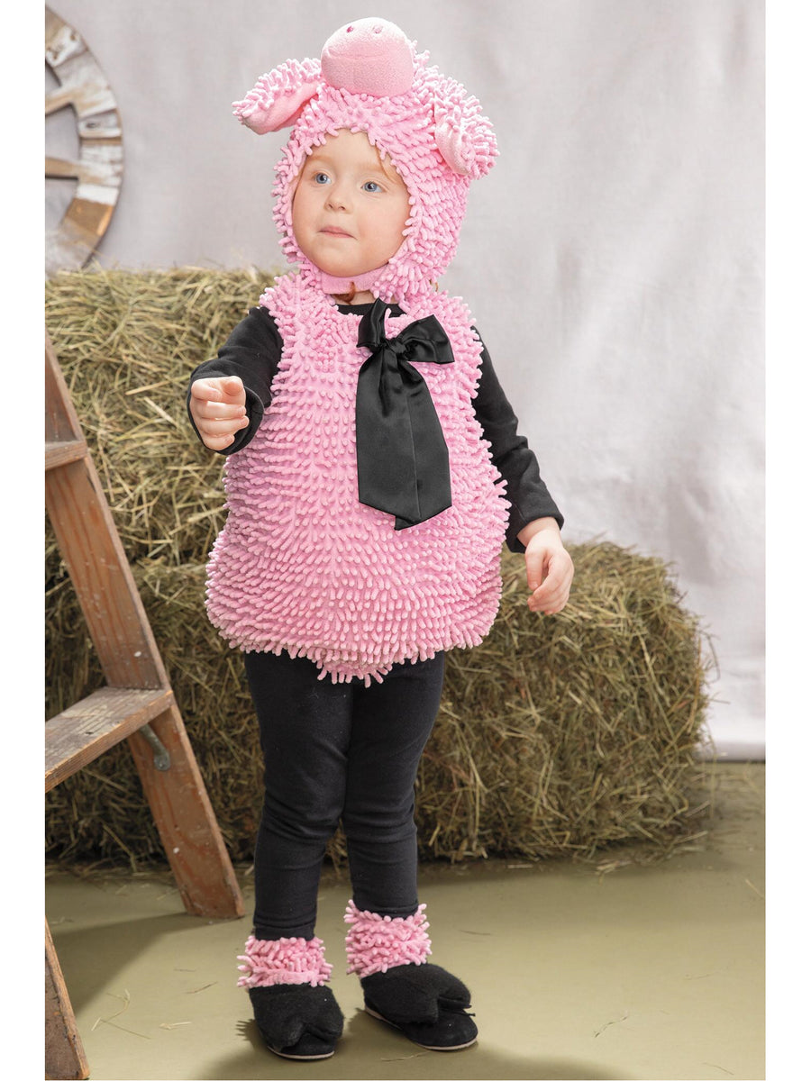 Squiggly Piggly Costume for Baby