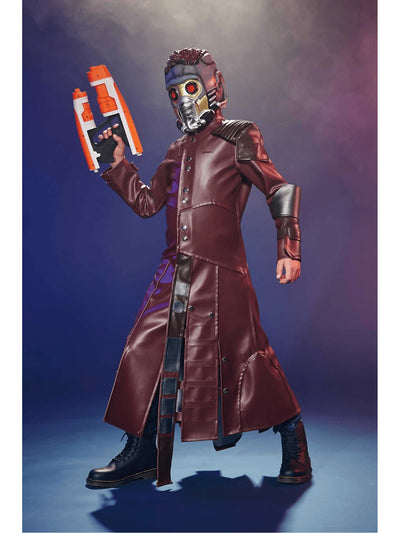 Star-Lord Costume For Kids - Guardians Of The Galaxy  mar alt1