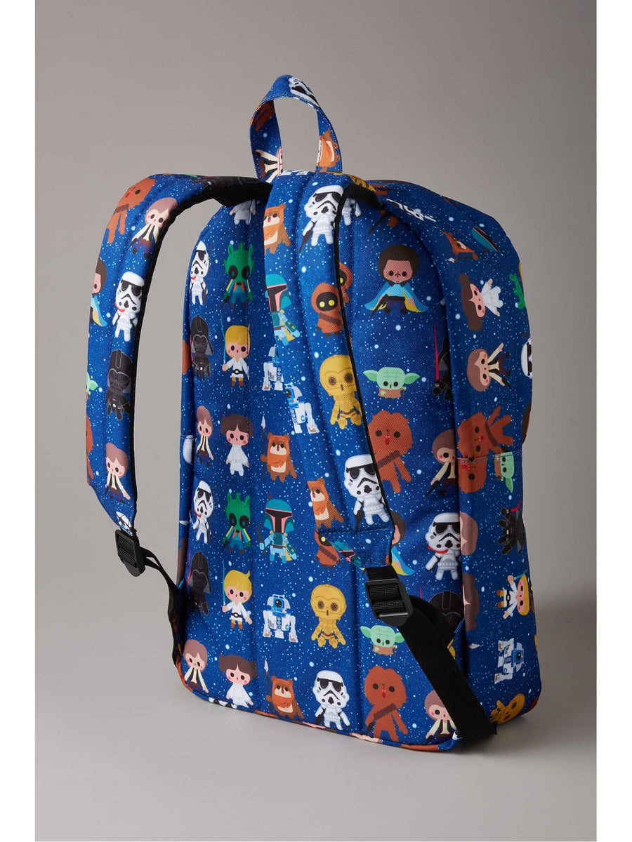 Star Wars™ Pop Backpack & Pencil Case