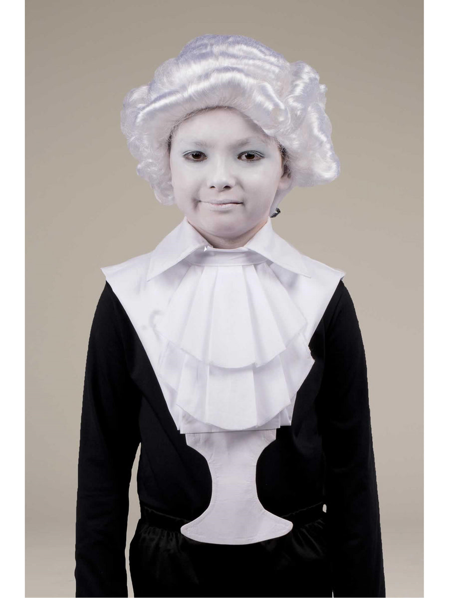 Statue Bust Head Costume for Kids