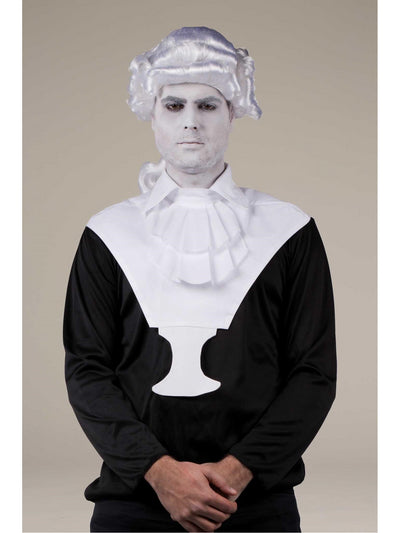 Statue Bust Head Costume for Men