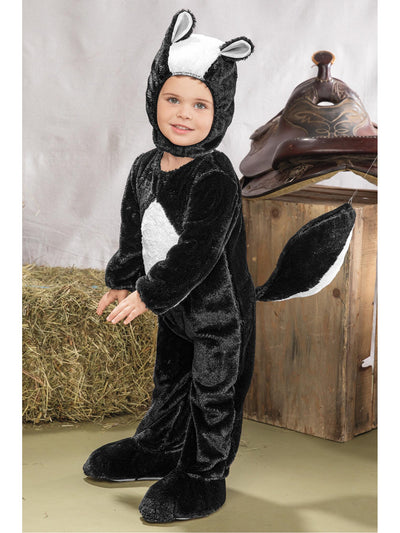 Stinker the Skunk Costume for Baby
