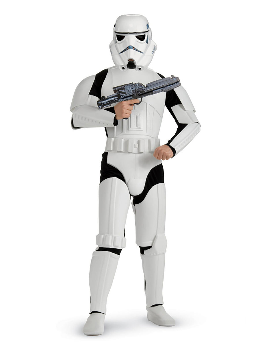 Stormtrooper Costume for Adults