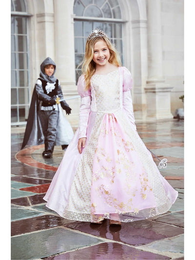 Sweet Fairy Princess Costume for Girls