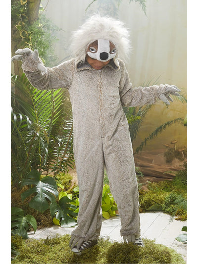 Swifty the Sloth Costume for Kids  gra alt1