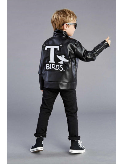 T-Birds™ Jacket Costume For Kids