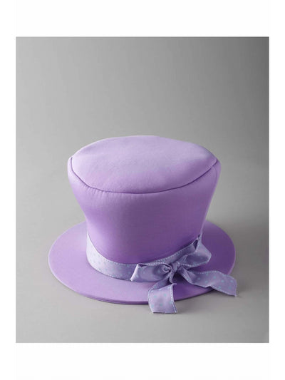 Tea Party Top Hat