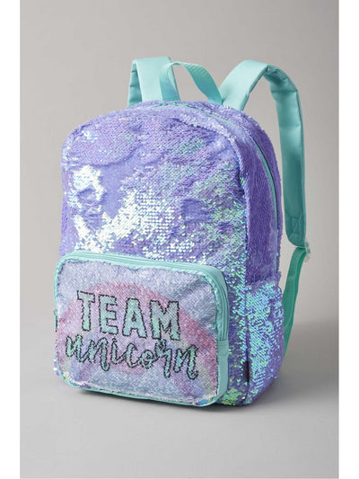 Team Unicorn Backpack  pur alt1