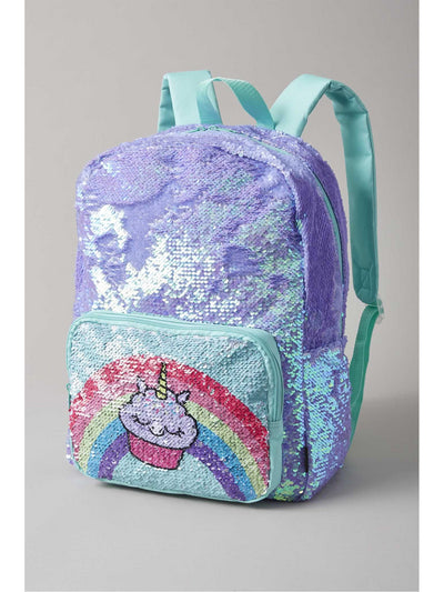 Team Unicorn Backpack  pur alt3
