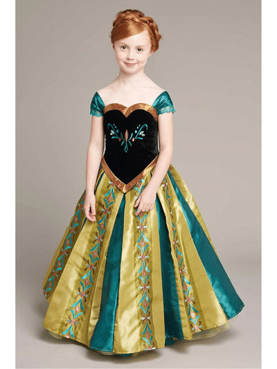 The Ultimate Collection Anna Costume for Girls
