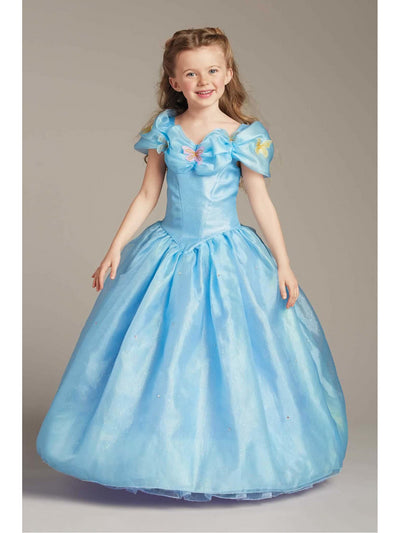 The Ultimate Collection Cinderella® Ball Gown For Girls