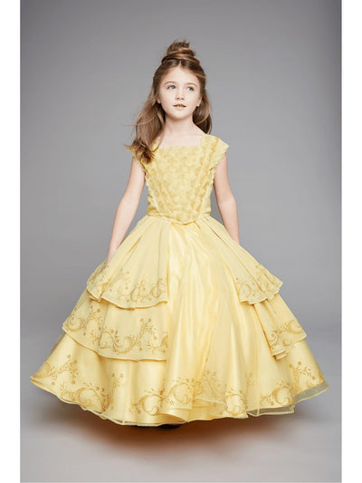 The Ultimate Collection Live-Action Belle Ball Gown