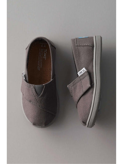 Toddlers Classic TOMS®  gra 1