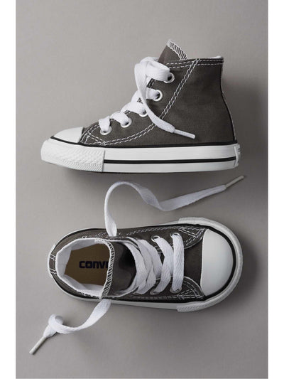 Toddlers Converse® High-Top Chuck Taylors  cha 1
