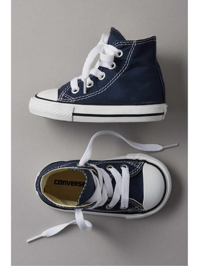Toddlers Converse® High-Top Chuck Taylors  nav 1