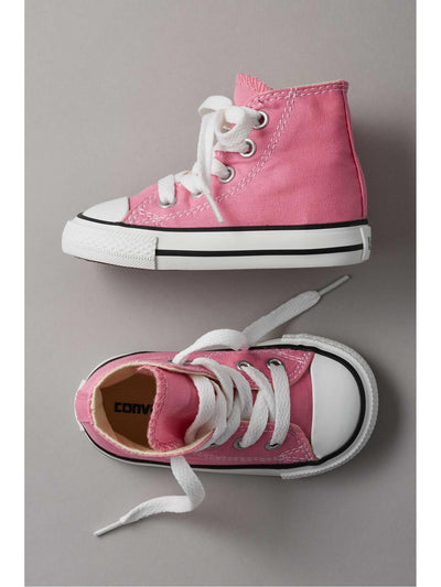 Toddlers Converse® High-Top Chuck Taylors  pin 1