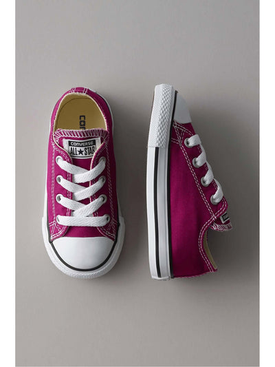 Toddlers Converse® Low-Top Chuck Taylors  ber 1