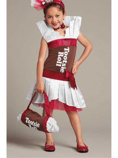 Tootsie Roll® Treat Bag  nc alt1