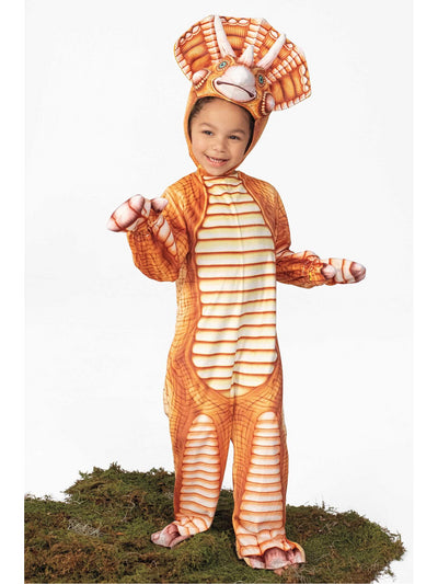 Triceratops Costume for Kids