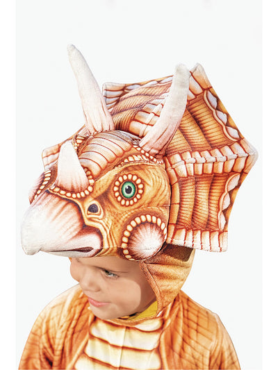 Triceratops Costume for Kids  ora alt1