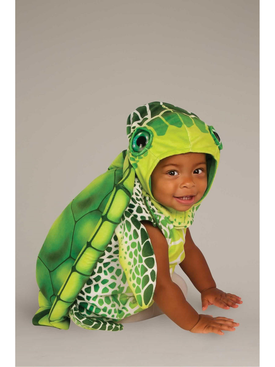 Turtle Costume for Baby