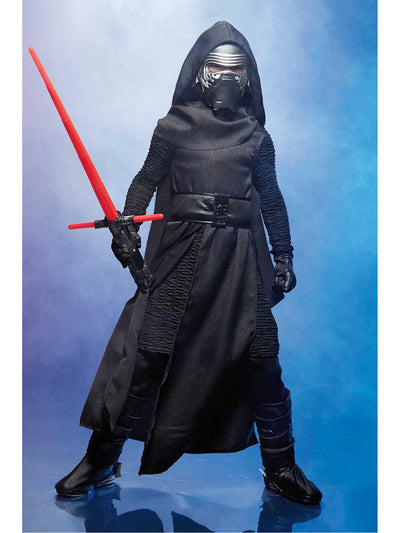 Ultimate Kylo Ren™ Costume For Kids - Star Wars  mlt alt1