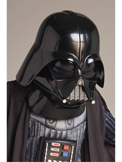 Ultimate Light-Up Darth Vader Costume for Kids - Star Wars  bla alt2