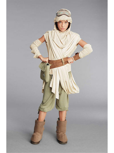 Ultimate Rey™ Costume For Kids - Star Wars