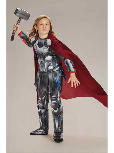 Ultimate Thor® Costume For Kids