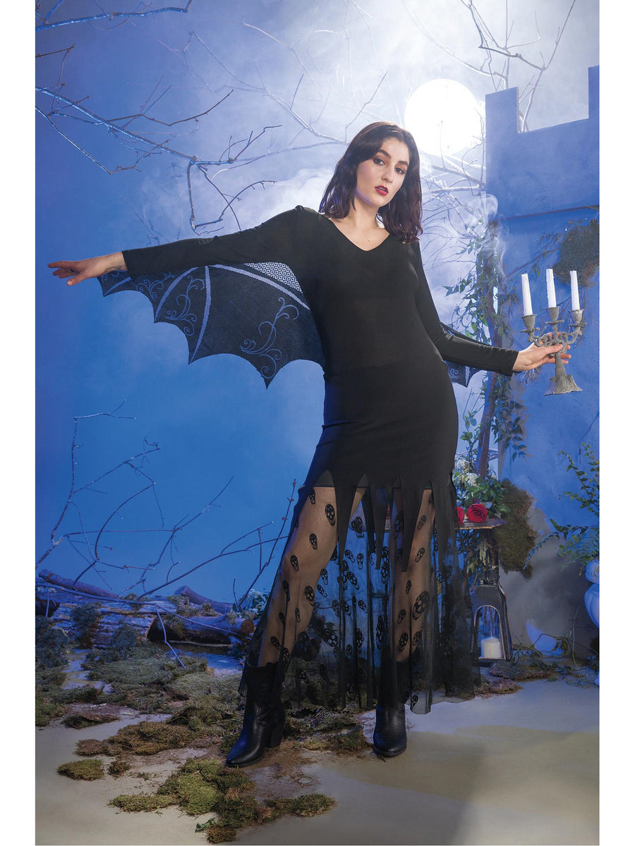 Vampiress Costume for Women