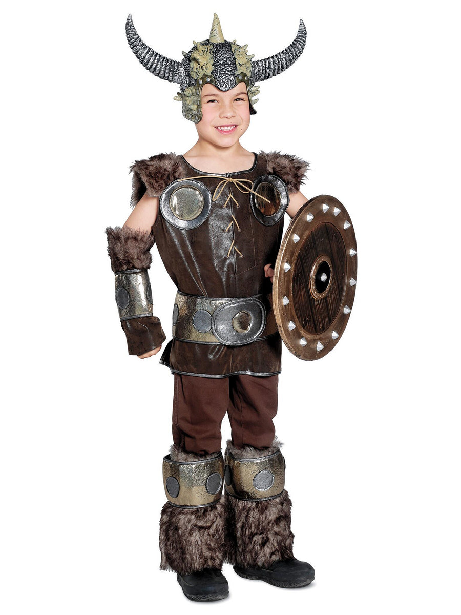 Viking Costume for Kids