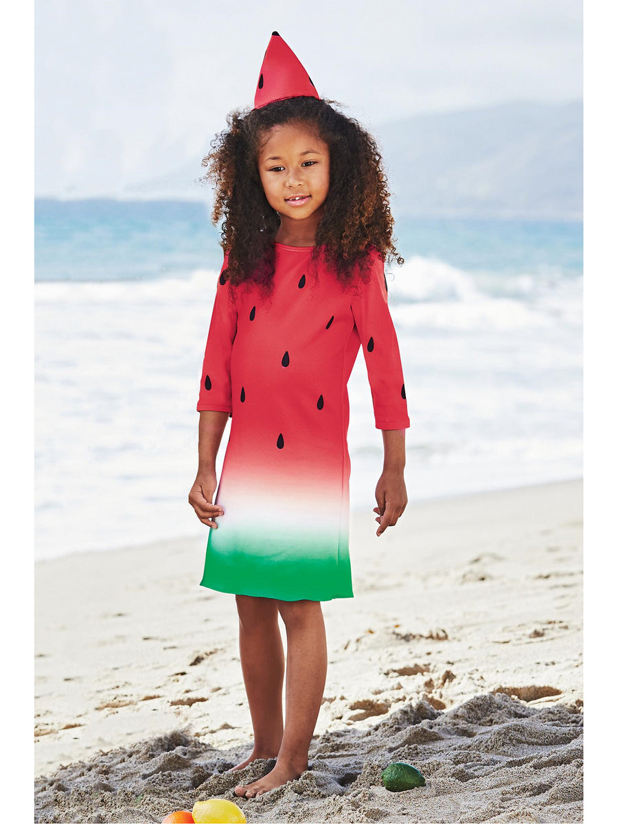 Watermelon Costume for Girls