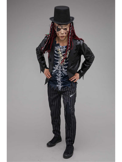 Witch Doctor Costume for Men