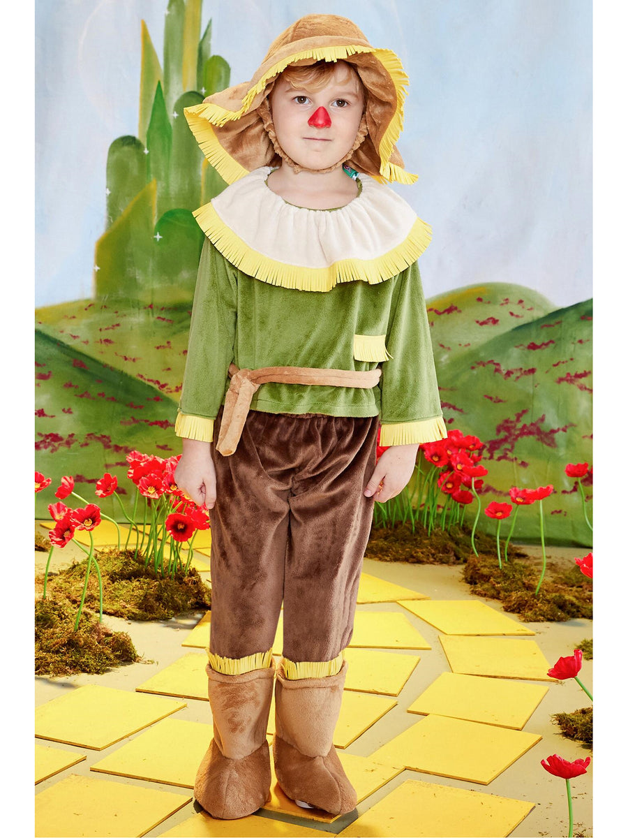 Wizard of Oz Scarecrow Costume for Baby