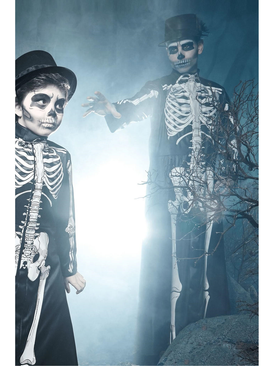 X-Ray Coat Costume For Adults