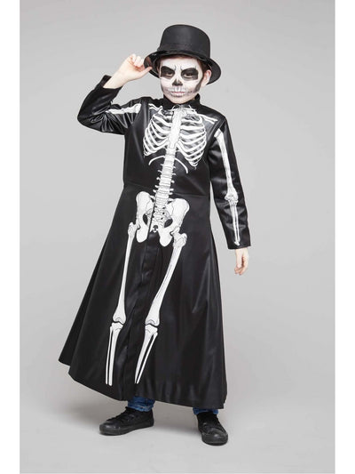 X-Ray Coat Costume For Kids