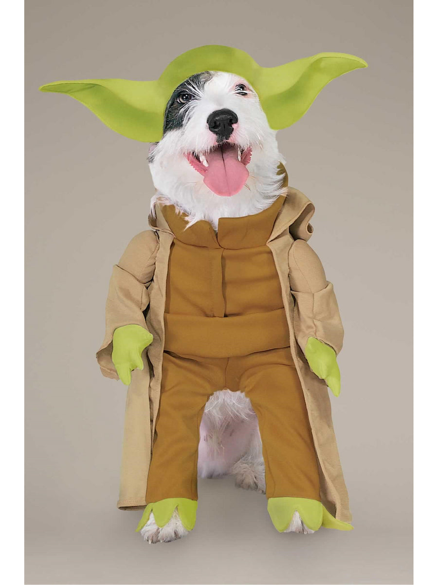 Yoda Costume for Dogs