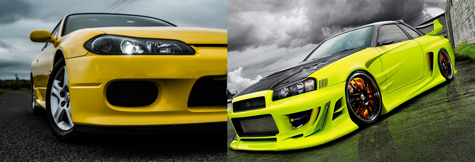 s15 and gtr image