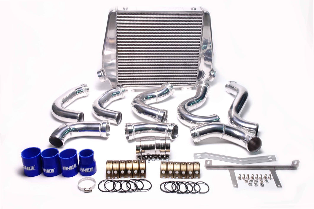 HDi GT2440 Pro intercooler kit Ford XR6 FG F6