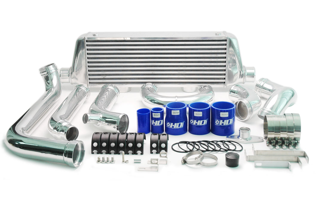 HDi X01-R PRO intercooler kit for MPS3 BL Mazdaspeed