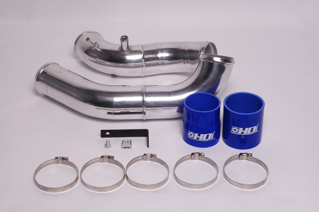 HDi Honda Accord Euro CL9 Cold Air Intake piping kit