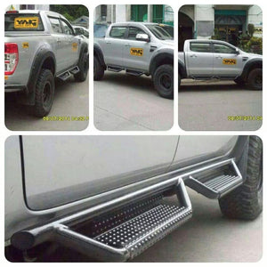 Ford PX Sprot Side Step