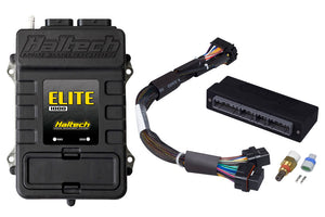 Elite 1000 Plug 'n' Play Adaptor Harness ECU Kit - Subaru WRX MY99-00